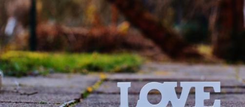 Love, Romance - Image via Pixabay