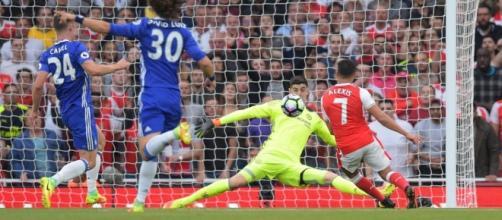 Manchester, Chelsea, Arsenal, Liverpool : La Premier League ... - eurosport.fr