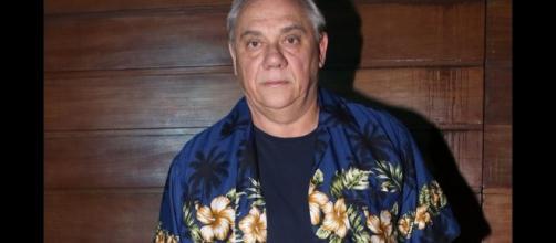 Marcelo Rezende é um dos apresentadores mais queridos da tv brasileira