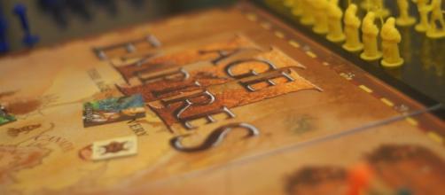 Microsoft announces 'Age of Empires 4' / Photo via Kumar Jhuremalani, Flickr