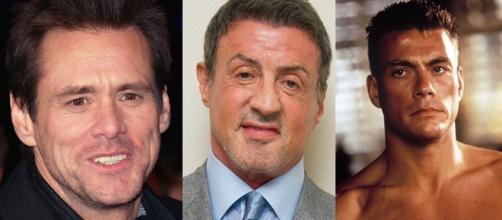 Quem imaginaria que esses famosos tão conceituados no mundo artistico já passaram necessidade?