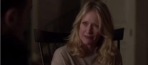 Ray Donovan | Paula Malcomson on Abby's Cancer Diagnosis | Season 4 | Ray Donovan/YouTube