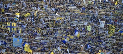 Seeie B: il Parma parte con il piede giusto
