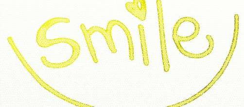 Smile bright. Image via Pixabay.