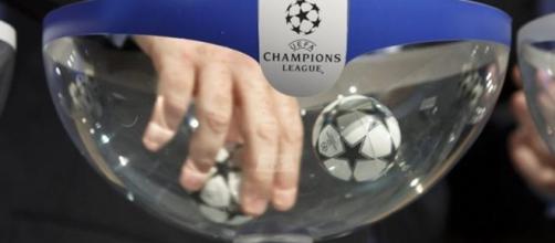 Sorteggio Champions League 2017-2018, il Napoli in terza fascia