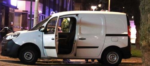 """Suspenden """"alerta terrorista"""" en Holanda por camioneta con balones ... - laopinion.com"""