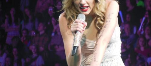 Taylor Swift / Photo via jazills, Wikimedia