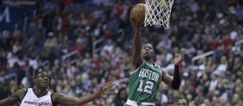 Terry Rozier - Keith Allison via Wikimedia Commons