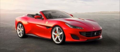 The all-new Ferrari Portofino (via YouTube - Motor.TV)