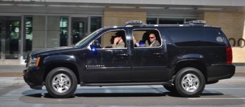 The Secret Service | credit, Stephan, flickr.com