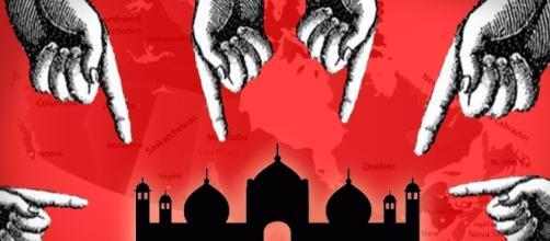 Tras el atentado se ha producido una reacción social de islamofobia. Public Domain.