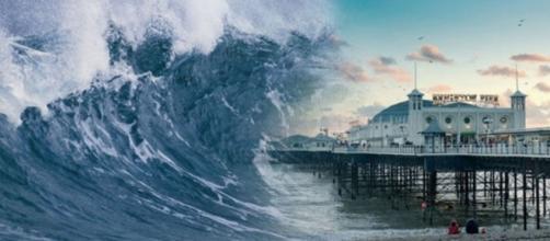 Tsunami no Brasil, é verdade? Confira.