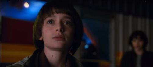 Will Byers, Noah Schnapp, Stranger Things season 2- (YouTube/Netflix)