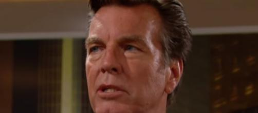 'Young and the Restless' spoilers - Jack's war with Billy could cost him everything (via YouTube Young and the Restless)