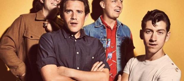 Arctic Monkeys explore new sounds with latest album   Technique - nique.net