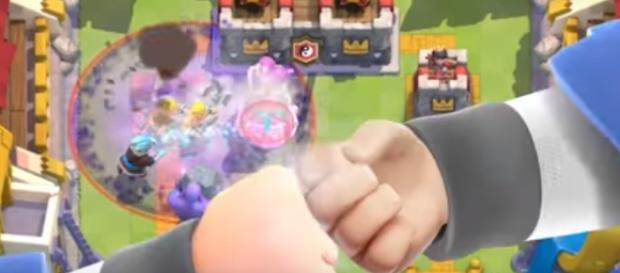 "Big new features are coming soon to ""Clash Royale"" in September. ClashRoyale/YouTube"