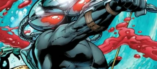 "Black Manta is as almost confirmed as one of the three DLC Characters in the next Hero Pack for ""Injustice 2."" Watchmojo/YouTube"