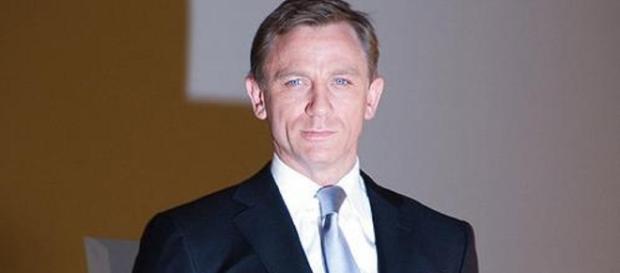 Daniel Craig, James Bond/brava_67 via Flickr