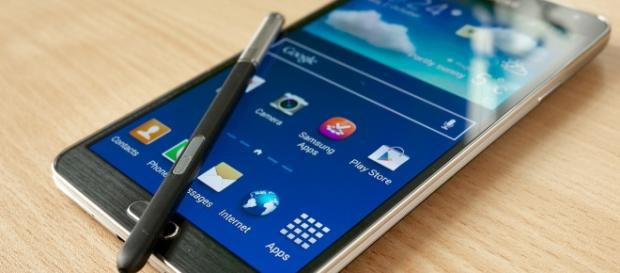 Experience Galaxy Note 8 with 6GB Speed [Image via Flickr/Karlis Dambrans]
