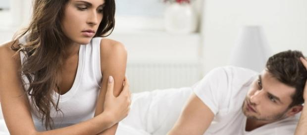 Falta de sexo pode encolher a vagina