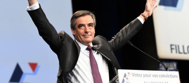 François Fillon dit aurevoir à la politique