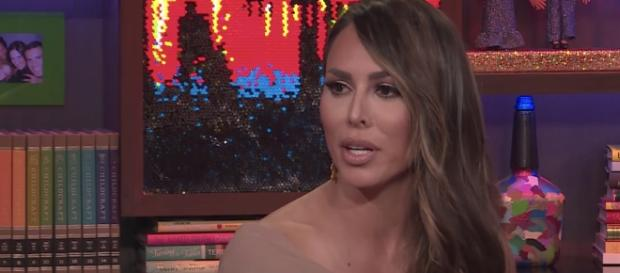 Kelly Dodd / Watch What Happens Live Youtube Channel