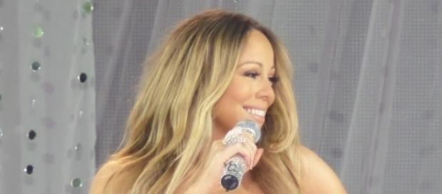 Mariah Carey lauded for opening up about her personal issues. (Wikimedia/SKS2K6)