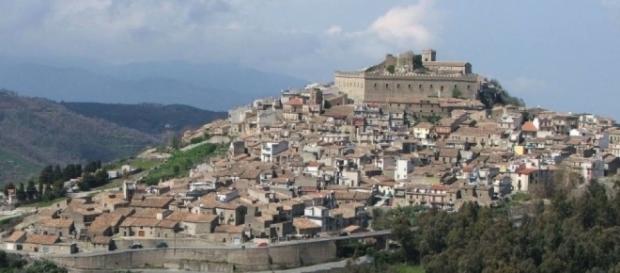 Montalbano Elicona sede del Centro Studi Cristiani Vegetariani