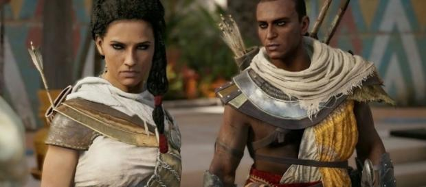 New things are added in the Assassins Creed Origins( IGN/Youtube)