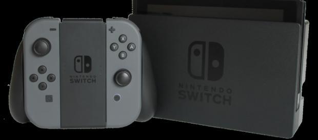 Nintendo Switch Console - Wikipedia