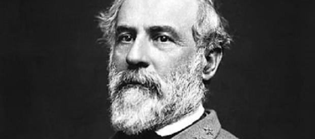 Robert E Lee - not the Asian American sportscaster (Public domain wikimedia)