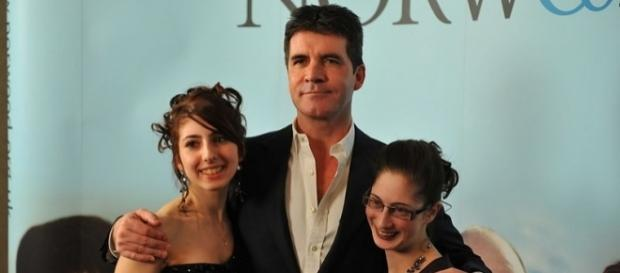 Simon Cowell / Photo via Norwood, Wikimedia