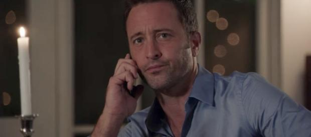 Steve McGarrett in 'Hawaii Five-0.' [Image via YouTube/Hawaii Five-0/CBS]