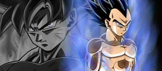 Vegeta will also have a new transformation - www.Pixabay.com