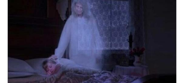 Veja o que significa sonhar com alguém que já morreu ( Foto - Reprodução )