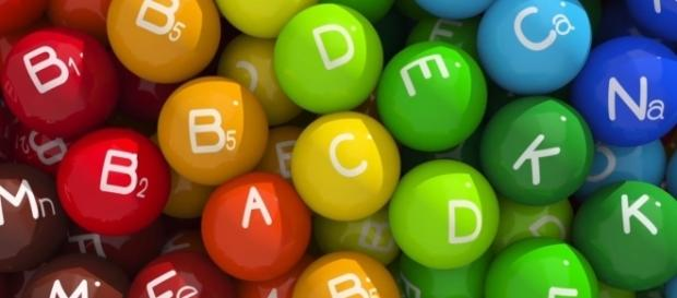 Vitamins too should be taken in moderation. [Image via YouTube/Bright Side]