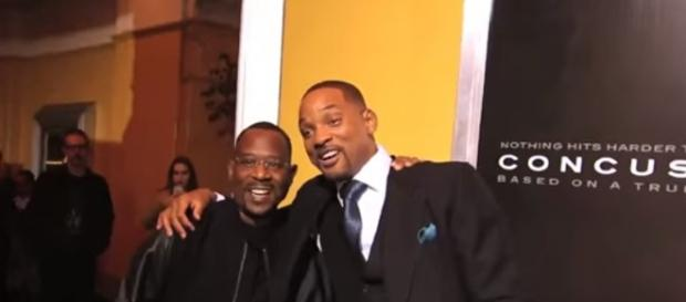 Will Smith Hints at Bad Boyz 3 Film with Martin Lawrence? | rollingouTVENT/YouTube