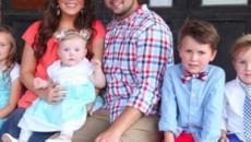 Anna Duggar pregnancy: Josh Duggar 'Counting On' Jim Bob Duggar to allow return?