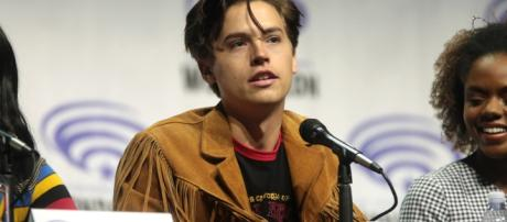 Cole Sprouse Gage Skidmore via Flickr