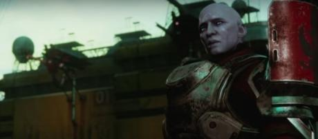 Destiny 2 game-play leaked locations, characters, mission and others. [Image via YouTube/Destinygame]