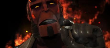 Injustice 2 - Fighter Pack 2 Revealed! - Injustice via Youtube