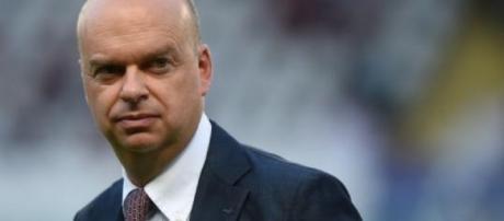 Fassone attacca l'Inter e riprende il sindaco Sala - stadionews.it