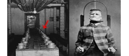 As imagens de hospitais psiquiátricos são assustadoras