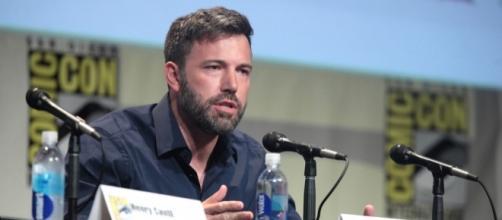 Ben Affleck/Photo via Gage Skidmore, Flickr
