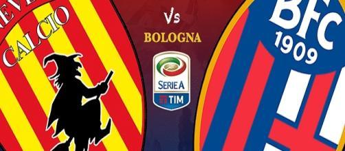 Benevento-Bologna: info tv e streaming