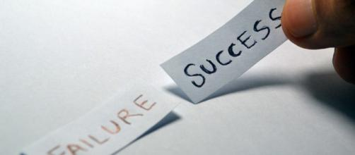 Choose success. Image via Pixabay