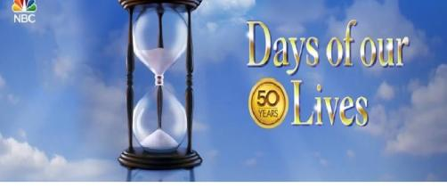 'Days Of Our Lives' spoilers for August 25 and week of August 28 through September 1- DaysOfOurLives/Facebook screenshot