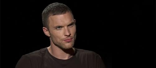 """Ed Skrein from """"Game of Thrones"""" and """"Deadpool"""" has been cast in the """"Hellboy"""" reboot. (YouTube/ScreenJunkies News)"""