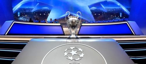Effettuati al Grimaldi Forum di Monte-Carlo i sorteggi per la fase a gironi di Champions.