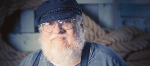 Even George R.R. Martin thinks the 'Game of Thrones' show-runners are more 'murderous' than he is. / from 'Wikimedia Commons'